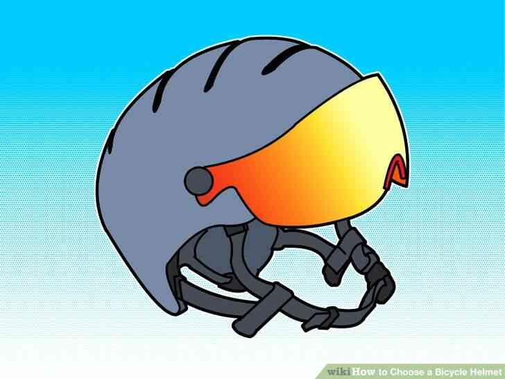 Imagen titulada Elegir un Casco de Bicicleta Paso 4