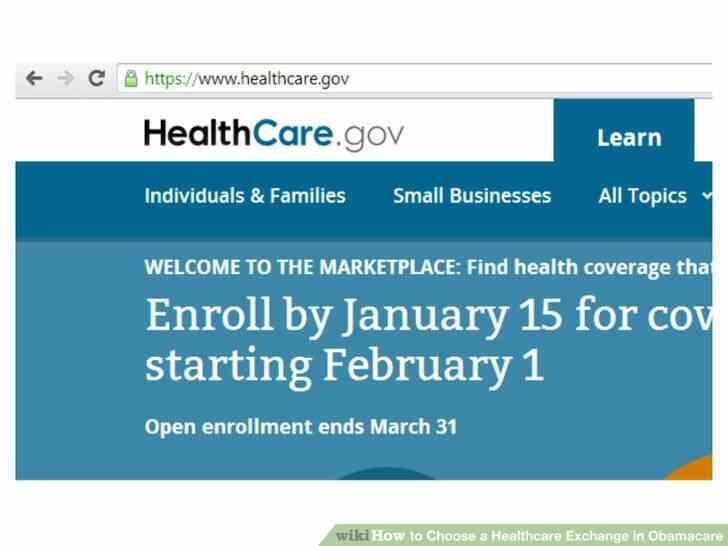 Imagen titulada Elegir un Profesional de Exchange en Obamacare Paso 11