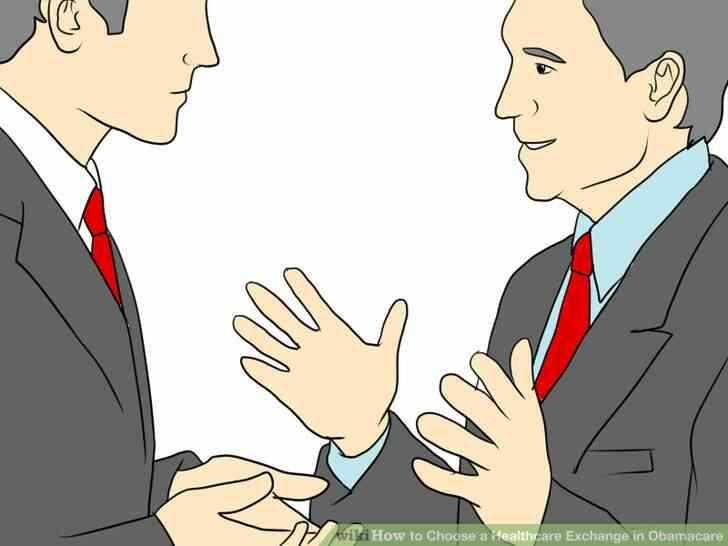 Imagen titulada Elegir un Profesional de Exchange en Obamacare Paso 4