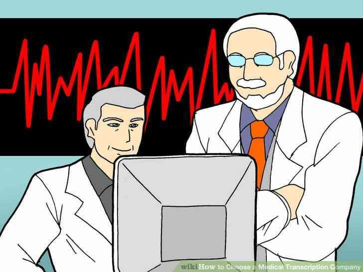 Imagen titulada Elegir un Médico de la Transcripción Paso 7